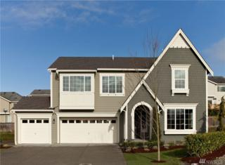 5603 133rd (Lot 5) St Ct NW, Gig Harbor, WA 98332 (#1094603) :: Ben Kinney Real Estate Team