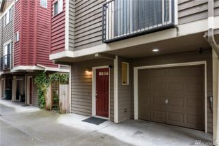 603 85th St NW B, Seattle, WA 98117 (#1094652) :: Ben Kinney Real Estate Team