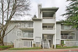 4106 Factoria Blvd SE #305, Bellevue, WA 98006 (#1094658) :: Ben Kinney Real Estate Team