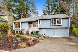 15926 SE 46th Place, Bellevue, WA 98006 (#1094673) :: Ben Kinney Real Estate Team