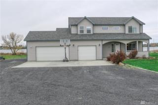 3446 Wild Goose Rd NE, Moses Lake, WA 98837 (#1094677) :: Ben Kinney Real Estate Team