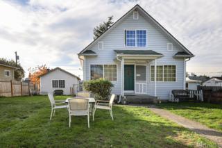 1614 Baker Ave, Everett, WA 98201 (#1094698) :: Ben Kinney Real Estate Team