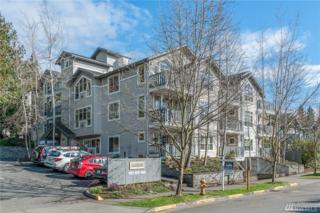 11550 Stone Ave N #206, Seattle, WA 98133 (#1094765) :: Ben Kinney Real Estate Team