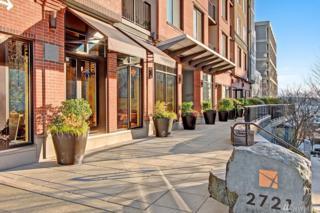 2721 1st Ave Ph04, Seattle, WA 98121 (#1094773) :: Ben Kinney Real Estate Team