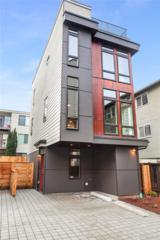 2410-A NW 61st St, Seattle, WA 98107 (#1094780) :: Ben Kinney Real Estate Team