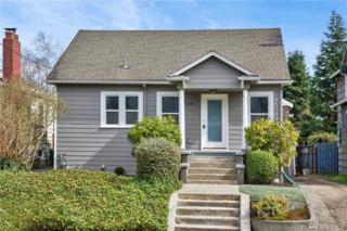 5218 37th Ave NE, Seattle, WA 98105 (#1094782) :: Ben Kinney Real Estate Team