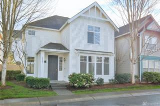 22667 NE 5TH PL #75, Sammamish, WA 98074 (#1094801) :: Ben Kinney Real Estate Team