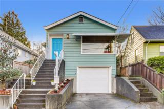7339 14th Ave NW, Seattle, WA 98117 (#1094808) :: Ben Kinney Real Estate Team