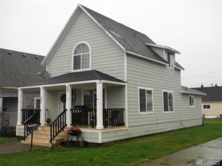 1027 Washington St, Hoquiam, WA 98550 (#1094810) :: Ben Kinney Real Estate Team