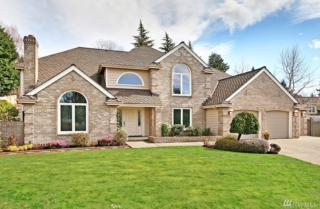 206 SW 194th Place, Normandy Park, WA 98166 (#1094858) :: Homes on the Sound