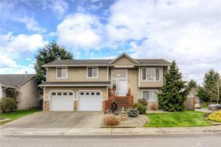 14719 147th Ave E, Orting, WA 98360 (#1094866) :: Ben Kinney Real Estate Team