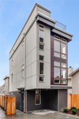 2227-A NW 60th St, Seattle, WA 98107 (#1094909) :: Ben Kinney Real Estate Team