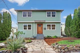 2807 NW 58th St, Seattle, WA 98107 (#1094923) :: Ben Kinney Real Estate Team