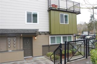 15827 NE Leary Way B-105, Redmond, WA 98052 (#1094925) :: Ben Kinney Real Estate Team