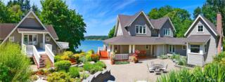 Vashon, WA 98070 :: Ben Kinney Real Estate Team