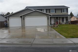 1606 Dynasty Dr, Moses Lake, WA 98837 (#1095032) :: Ben Kinney Real Estate Team