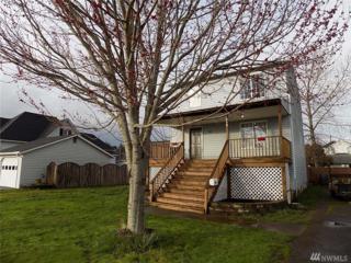 407 L St, Hoquiam, WA 98550 (#1095048) :: Ben Kinney Real Estate Team