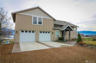 4 Lake Shore North Dr, Oroville, WA 98844 (#1095049) :: Nick McLean Real Estate Group