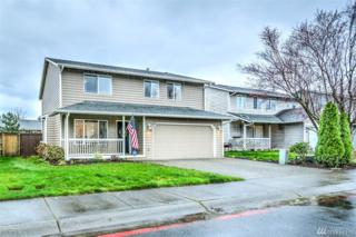 1006 Wildwood St, Sultan, WA 98294 (#1095068) :: Ben Kinney Real Estate Team