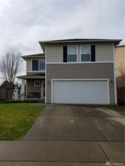 9420 187th St Ct E, Puyallup, WA 98375 (#1095152) :: Ben Kinney Real Estate Team