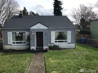 1611 S Proctor, Tacoma, WA 98405 (#1095159) :: Ben Kinney Real Estate Team