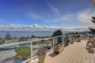 1406 Rainbow Lane, Camano Island, WA 98282 (#1095167) :: Ben Kinney Real Estate Team