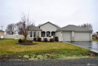 3028 NE Valley Road, Moses Lake, WA 98837 (#1095169) :: Ben Kinney Real Estate Team
