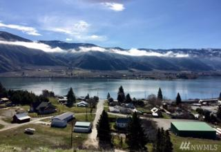 1021 Columbia, Entiat, WA 98822 (#1095218) :: Ben Kinney Real Estate Team