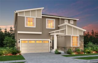 13016 137th Dr NE #23, Kirkland, WA 98034 (#1095226) :: Ben Kinney Real Estate Team