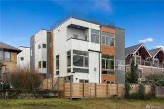 932 34th Ave, Seattle, WA 98122 (#1095267) :: Ben Kinney Real Estate Team