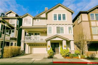 19521 93rd Place NE, Bothell, WA 98011 (#1095277) :: Real Estate Solutions Group