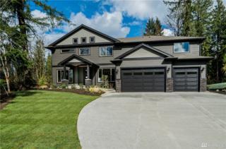20923-Lot 11 114th Ave SE, Snohomish, WA 98296 (#1095314) :: Ben Kinney Real Estate Team