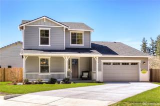 32702 NE 52nd St #08, Carnation, WA 98014 (#1095326) :: Ben Kinney Real Estate Team