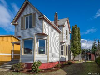136 28th Ave, Seattle, WA 98122 (#1095541) :: Ben Kinney Real Estate Team