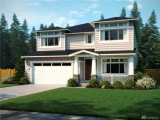 4597 235th Place SE Lot1, Sammamish, WA 98075 (#1095543) :: Ben Kinney Real Estate Team