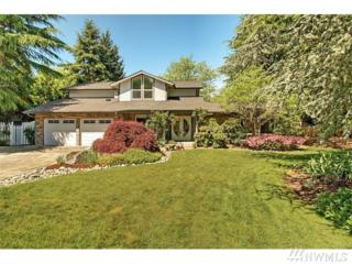 8 Newport Key, Bellevue, WA 98006 (#1095554) :: Ben Kinney Real Estate Team