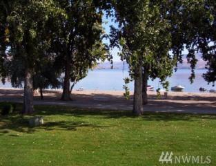 1 Beach 548-K, Manson, WA 98831 (#1095568) :: Ben Kinney Real Estate Team
