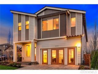 9828 S 229th Place, Kent, WA 98031 (#1095570) :: Ben Kinney Real Estate Team