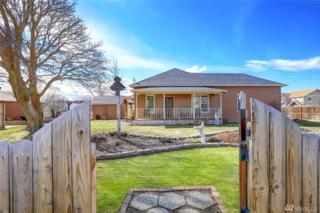 1011 N Cora St, Ellensburg, WA 98926 (#1095618) :: Ben Kinney Real Estate Team