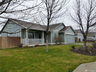 609 W 16th Ave, Ellensburg, WA 98926 (#1095641) :: Ben Kinney Real Estate Team