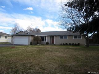 1206 Vista Rd, Ellensburg, WA 98926 (#1095817) :: Ben Kinney Real Estate Team