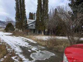 37 Eastlake Rd, Oroville, WA 98844 (#1095875) :: Ben Kinney Real Estate Team