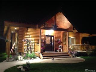 1115 Fs 3525 Summit Lake Rd, Oroville, WA 98844 (#1095930) :: Ben Kinney Real Estate Team