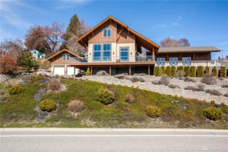 408 Manson Blvd, Chelan, WA 98816 (#1095934) :: Ben Kinney Real Estate Team