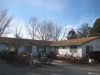 715 Locust St, Omak, WA 98841 (#1095986) :: Ben Kinney Real Estate Team