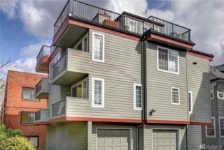 2315 10th Ave E B, Seattle, WA 98102 (#1095997) :: Ben Kinney Real Estate Team