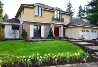 10612 NE 19th Place, Bellevue, WA 98004 (#1096072) :: Real Estate Solutions Group