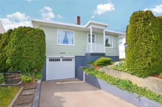 1143 Trenton Ave, Bremerton, WA 98310 (#1096090) :: Ben Kinney Real Estate Team