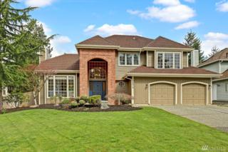14818-SE 66th St, Bellevue, WA 98006 (#1096386) :: Real Estate Solutions Group