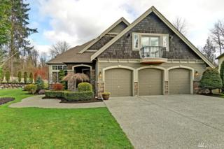 13907 233rd St SE, Snohomish, WA 98296 (#1096440) :: The Key Team